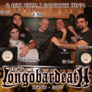 Image for 'Longobardeath'