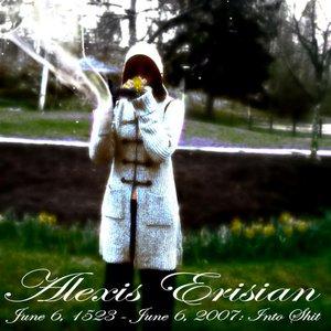 Image for 'Alexis Erisian'