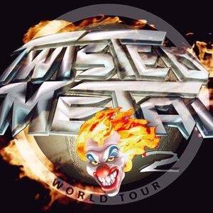Immagine per 'TM2 Music Team'