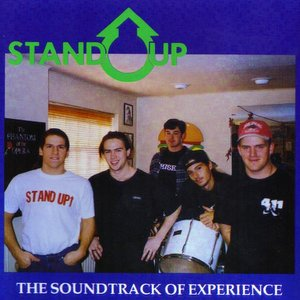Image for 'Stand Up'