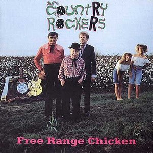 Image for 'The Country Rockers'