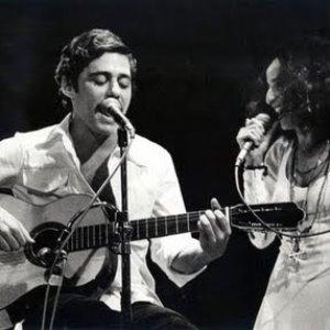 Image for 'Chico Buarque e Maria Bethânia'