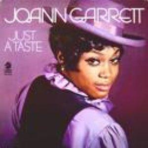 Image for 'Jo Ann Garrett'