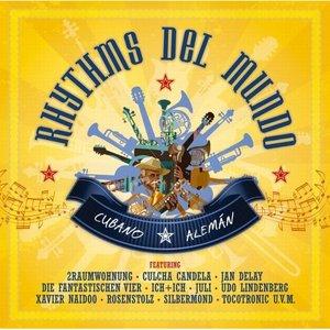 Image for 'Rhythms Del Mundo feat. Silbermond'