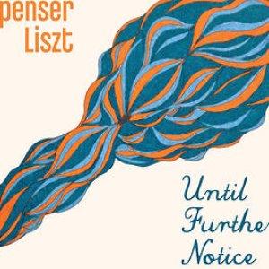 Image for 'Spenser Liszt'
