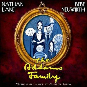 Image for 'Nathan Lane & Male Ancestors'