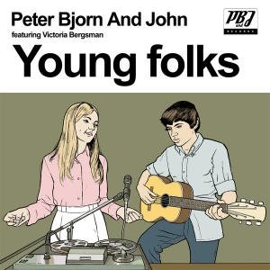 Image for 'Peter, Bjorn & John Feat. Victoria Bergsman'