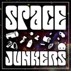 Image for 'Space Junkers'