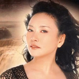 Image for 'Peng Liyuan'