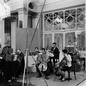 Image for 'Concentus Musicus Wien & Nikolaus Harnoncourt'