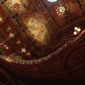 Image for 'Wurlitzer Organ Of Tower Ballroom, Blackpool'