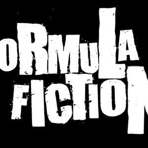 Image for 'Formula Fiction'