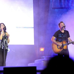 Image for 'Chris Tomlin & Christy Nockels'