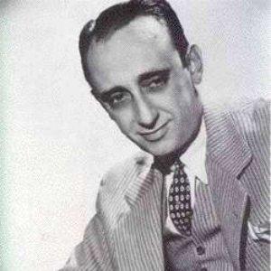 Bild für 'Juan D'Arienzo y su Orquesta Típica'