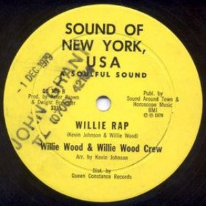 Image for 'Willie Wood & Willie Wood Crew'