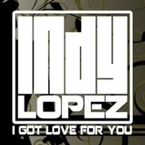 Image for 'Indy Lopez'