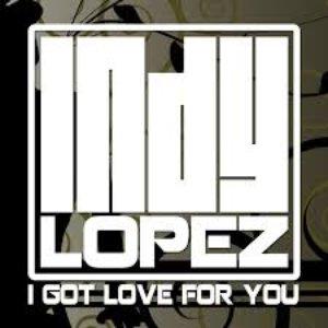 Bild für 'Indy Lopez'