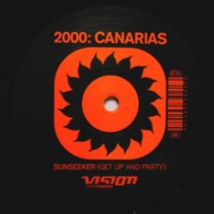 Image for '2000: canarias'