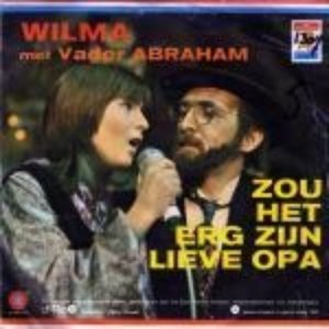 Image for 'Vader Abraham & Wilma'