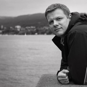 Image for 'Ēriks Ešenvalds'