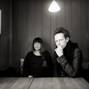 Image for 'Sidsel Endresen & Stian Westerhus'