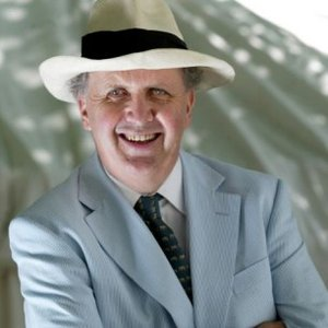Image for 'Alexander McCall Smith'