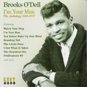Image for 'Brooks O'Dell'