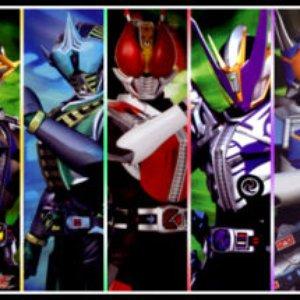 Image for 'Kamen Rider Den-O'