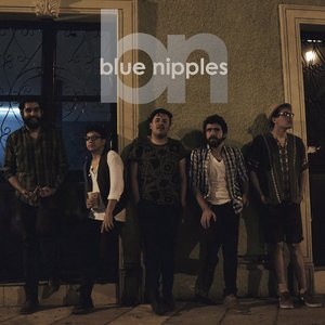 Image for 'Blue Nipples'