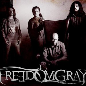 Image for 'Freedom Gray'