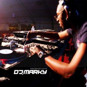 Image for 'Dj Marky Mark'