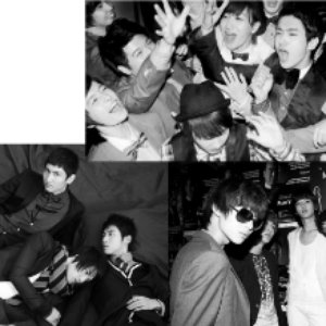 Image for 'SHINee/DBSK/Super Junior'