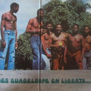 Image for 'Les vikings de la Guadeloupe'