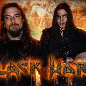 Immagine per 'Black Harmonia'