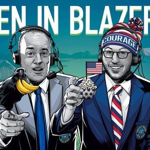 Image for 'Men In Blazers'