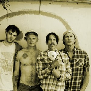 Image pour 'Red Hot Chili Peppers'