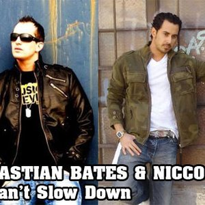 Image for 'Bastian Bates feat. Nicco'