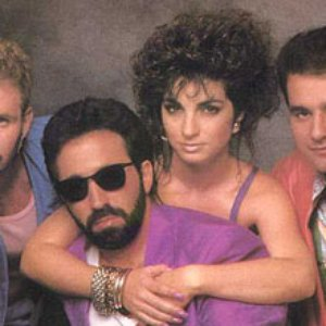 Imagem de 'Gloria Estefan & Miami Sound Machine'