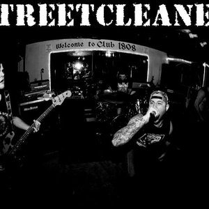 Image for 'Streetcleaner'