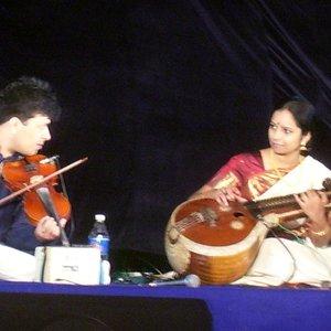 Immagine per 'Jayanthi Kumaresh'
