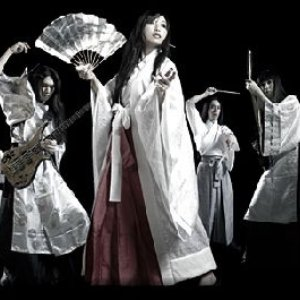 Image for '陰陽座 (ONMYO-ZA)'