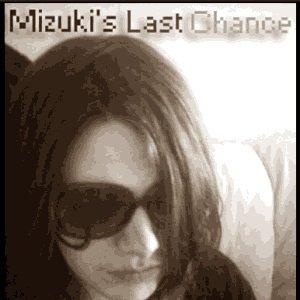 Image for 'Mizuki's Last Chance'