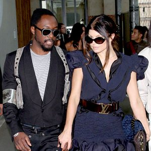 Image for 'Fergie & Will.I.Am'