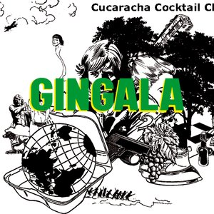 Image for 'Gingala'