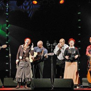 Bild för 'Spirituál Kvintet'
