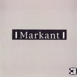 Image for 'Markant'