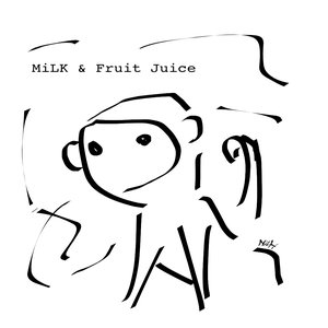 Image for 'Milk & Fruit Juice'