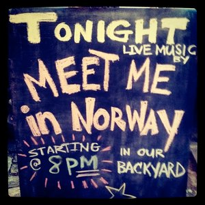 Image for 'Meet Me in Norway'
