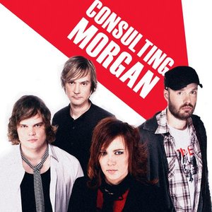 Image for 'Consulting Morgan'