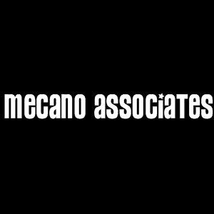 Image for 'MECANO ASSOCIATES'
